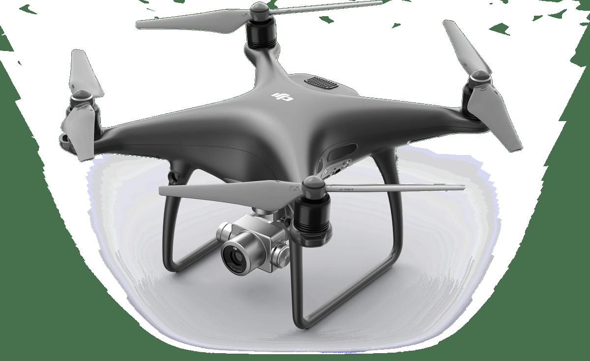 drone phantom 4 pro